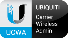 Ubiquiti Carrier Wireless Administrator